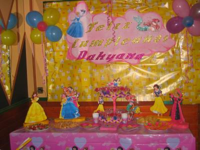 Decoraciones Party Todo En Icopor